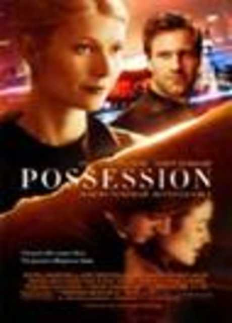 Possession - Una storia romantica