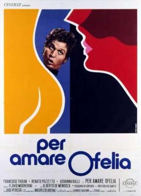 Per amare Ofelia