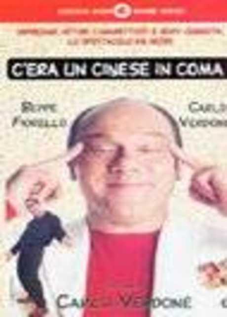 C'era un cinese in coma