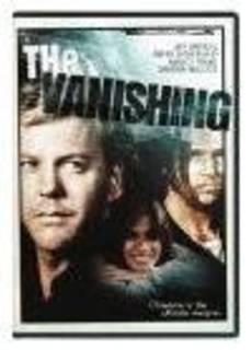The Vanishing - Scomparsa