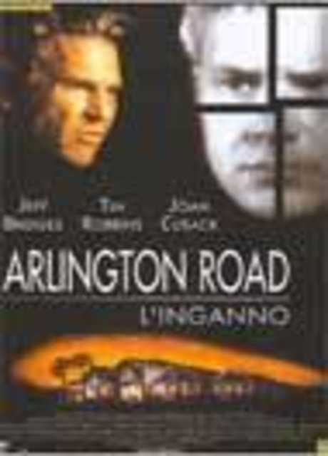 Arlington Road-l'inganno
