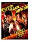 Never Back Down - Mai arrendersi