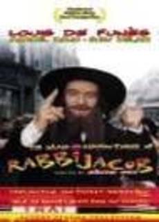 Le folli avventure di Rabbi Jacob