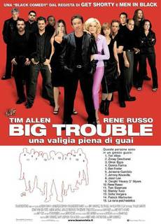 Big Trouble - Una valigia piena di guai