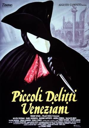 Piccoli delitti veneziani
