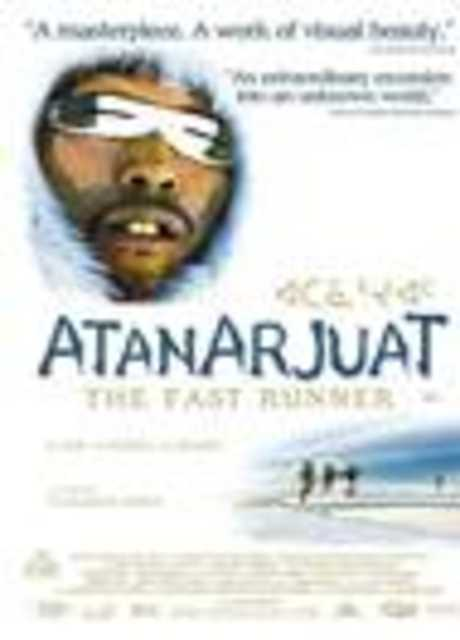 Atanarjuat The Fast Runner