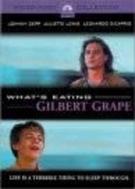 Buon compleanno, Mr. Grape