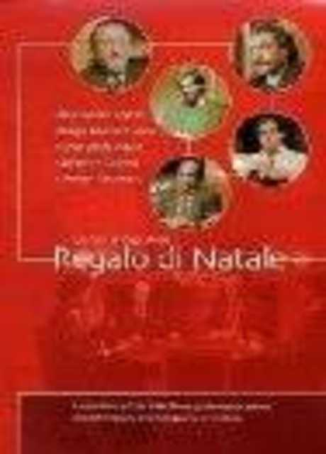 Regalo di natale trama e cast screenweek for Regalo di natale originale