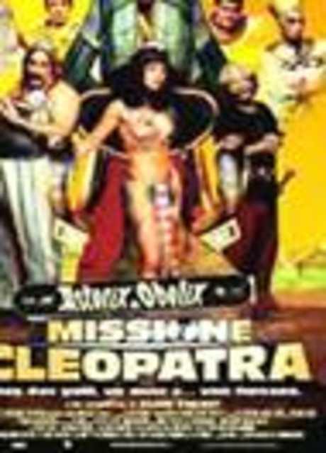 Asterix e Obelix: Missione Cleopatra
