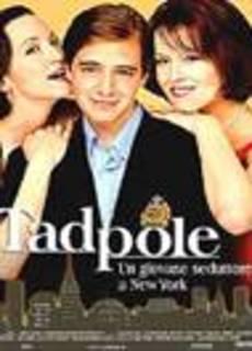 Tadpole - Un giovane seduttore a New York