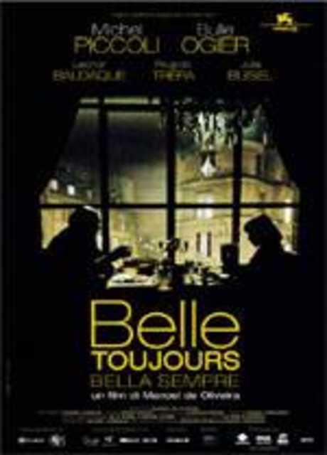 Belle Toujours - Bella sempre