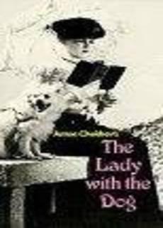 La signora dal cagnolino