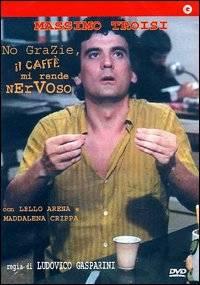 No grazie, il caffè mi rende nervoso