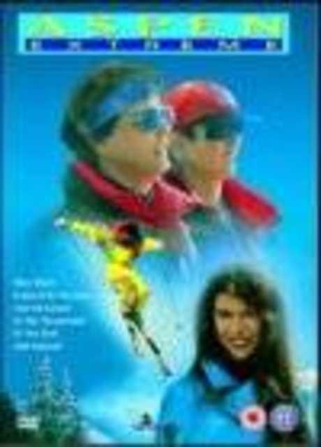 Aspen – Sci estremo