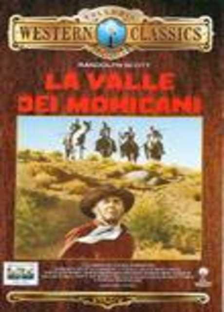 La valle dei mohicani