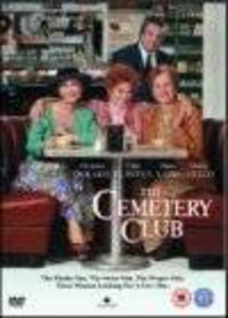 Il club delle vedove