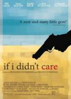 If I Didn't Care