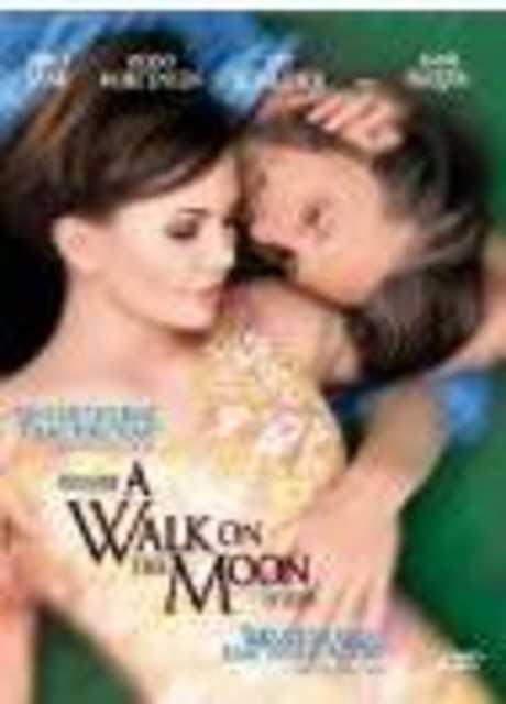 A Walk on the Moon - Complice la luna