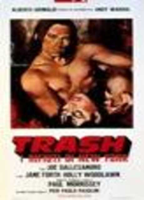 Trash - I rifiuti di New York