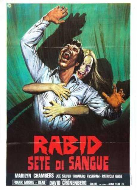 Rabid - Sete di Sangue