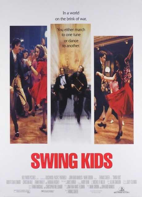 Swing Kids - Giovani ribelli