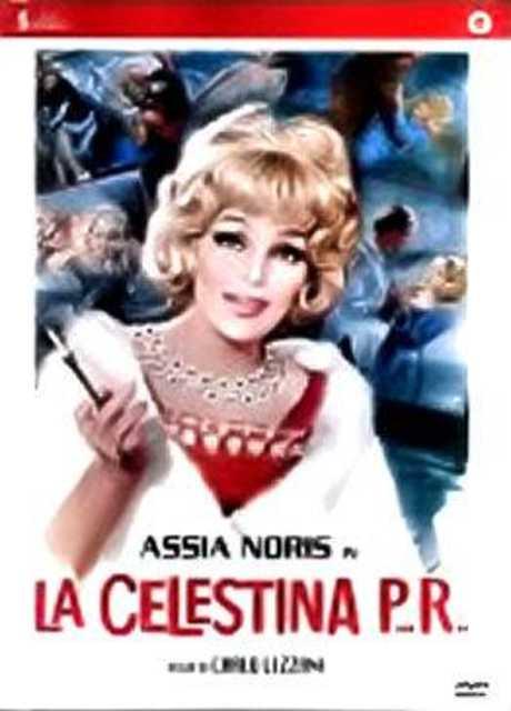 La Celestina P. R.