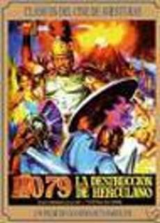 Anno 79: La distruzione di Ercolano