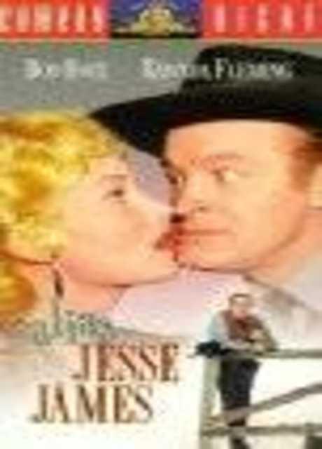 Arriva Jesse James