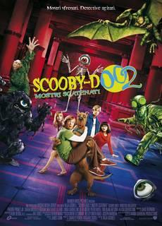Scooby-Doo 2 - Mostri scatenati