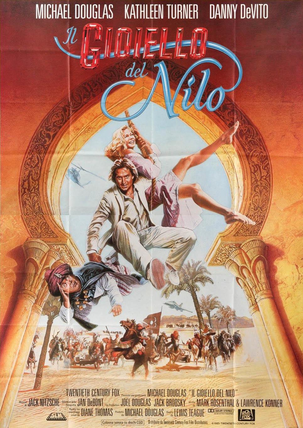 Il gioiello del Nilo