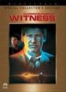 Witness-Il testimone