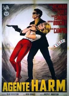 Agente H.A.R.M.
