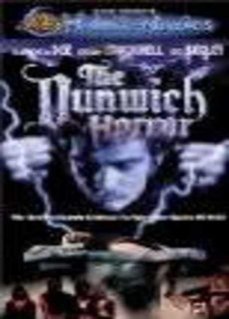 La vergine di Dunwich