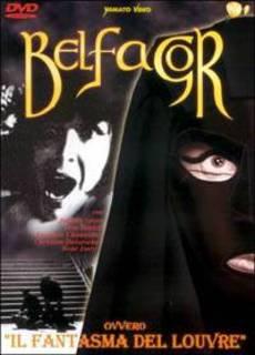 Belfagor o il fantasma del Louvre