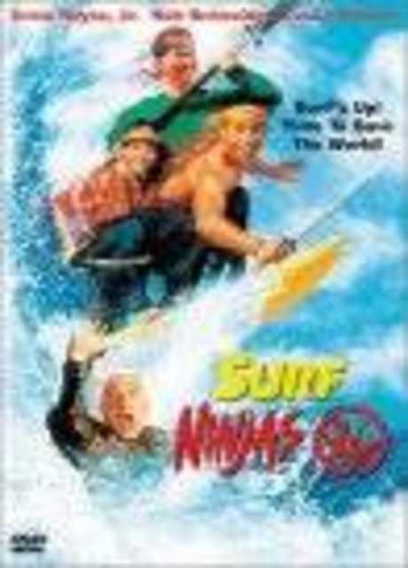 I guerrieri del surf