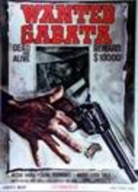 Wanted Sabata