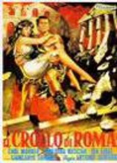 Il Crollo di Roma