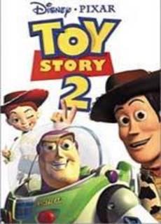 Toy Story 2 - Woody e Buzz alla riscossa
