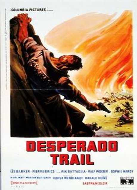 Desperado Trail