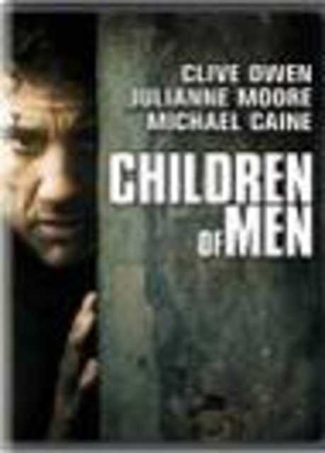 I figli degli uomini