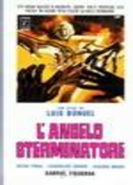 L'angelo sterminatore