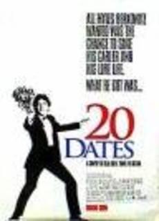 20 Dates - L'amore in 20 incontri