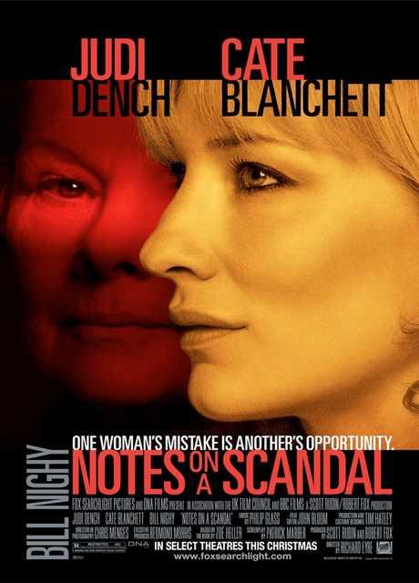 Diario di uno scandalo
