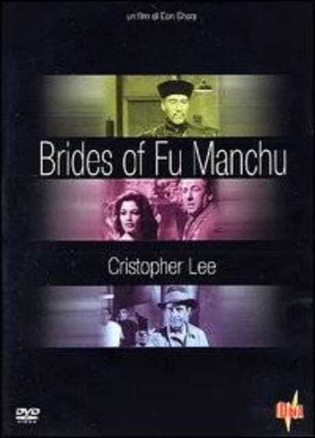 Fu Manchu A.S. 3 - Operazione Tigre