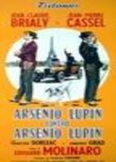 Arsenio Lupin contro Arsenio Lupin
