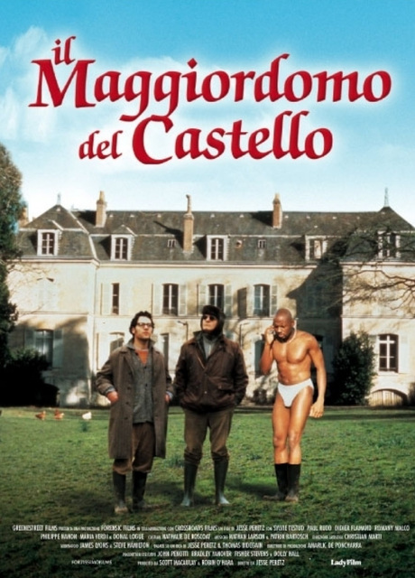 Il Maggiordomo del Castello