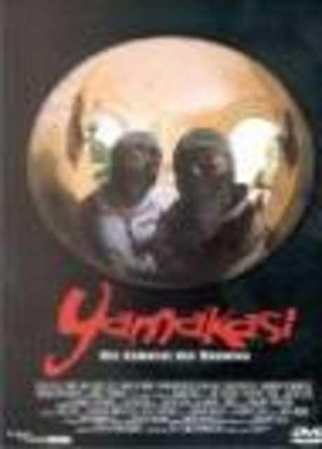 Yamakasi - I nuovi samurai