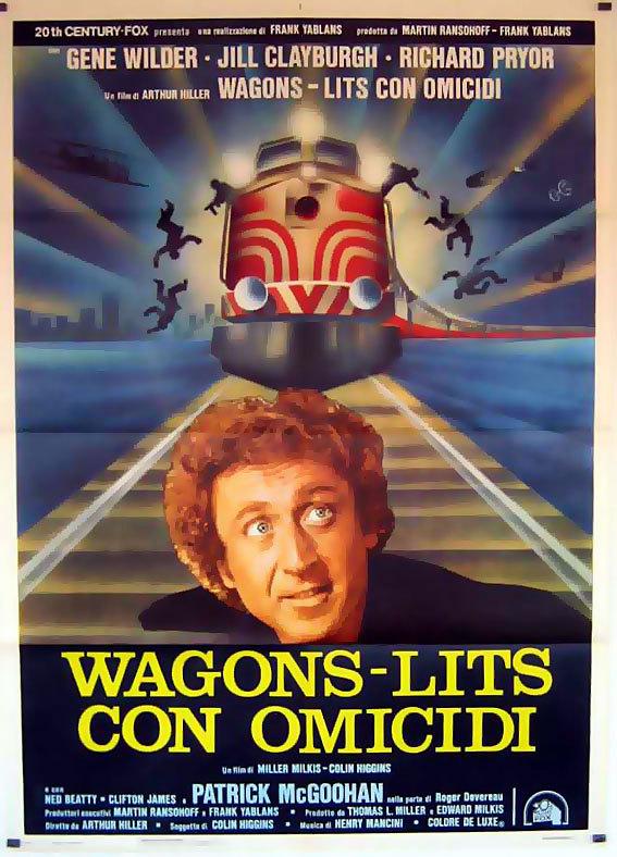 Wagon-lits con omicidi