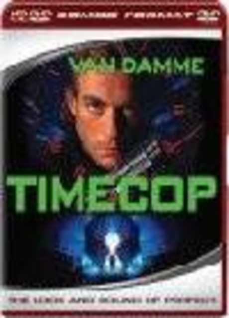 Timecop - Indagine dal futuro
