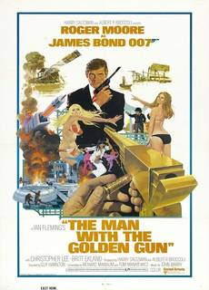 Agente 007 - L'uomo dalla pistola d'oro